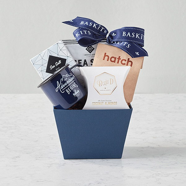 Baskits Unwrapped: Just for You