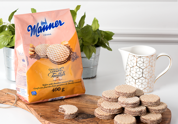 Brand Spotlight: Manner