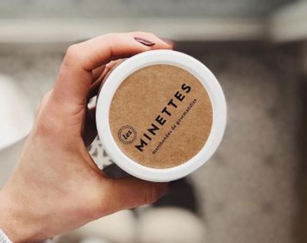 Brand Spotlight: les Minettes