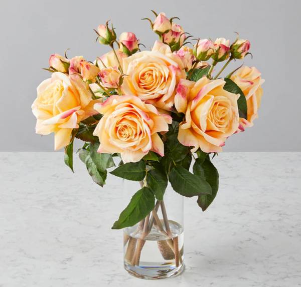 Love That Lasts Forever - Faux Florals!