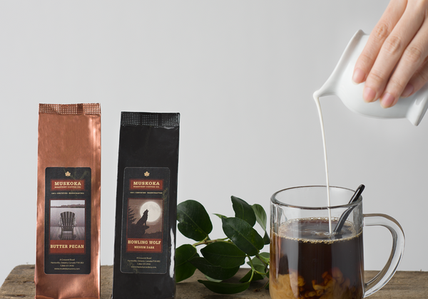 Baskit Brand Spotlight: Muskoka Roastery Coffee Company