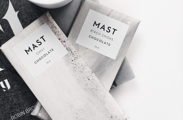 Baskit Brand Spotlight: Mast Brothers Chocolate