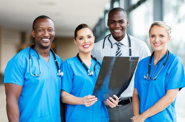 Nurses' Week - May 6-12