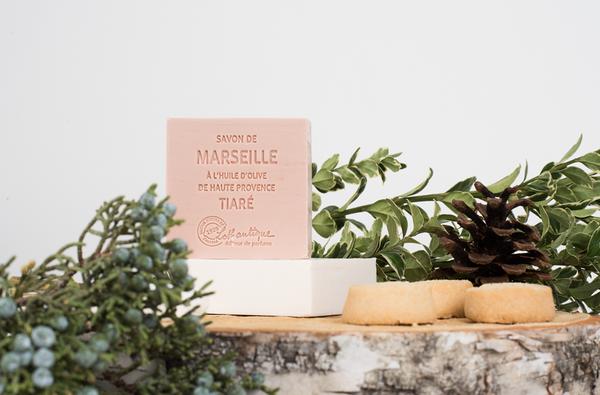 Baskit Brand Spotlight: Savon de Marseille