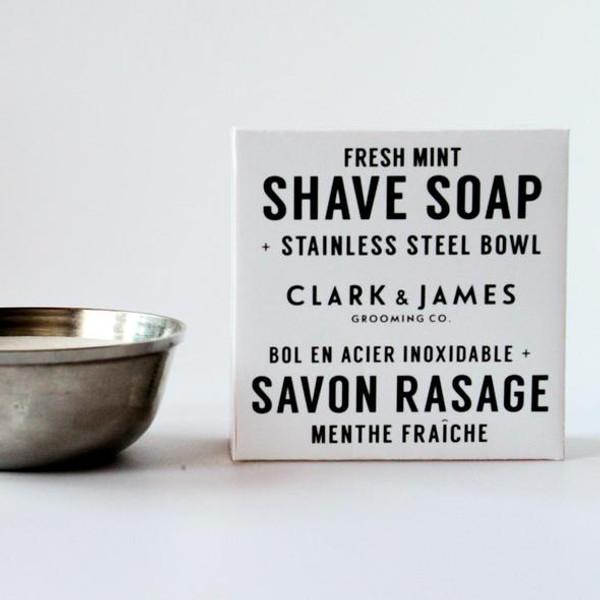 Brand Spotlight: Clark & James