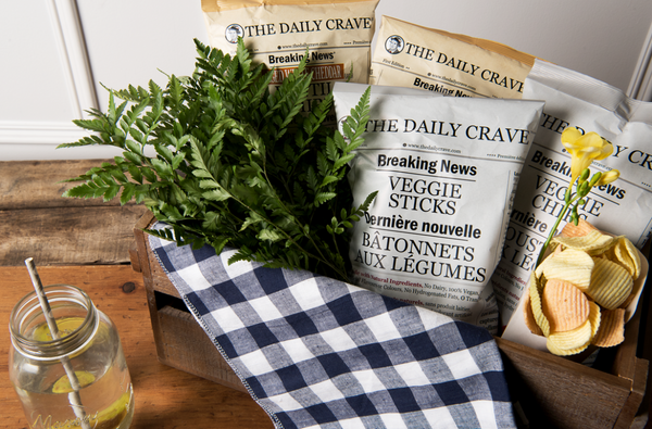 Brand Spotlight: The Daily Crave