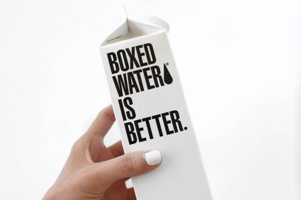 Baskit Brand Spotlight: Boxed Water