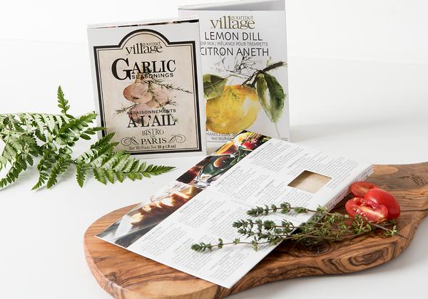 Brand Spotlight: Gourmet Du Village