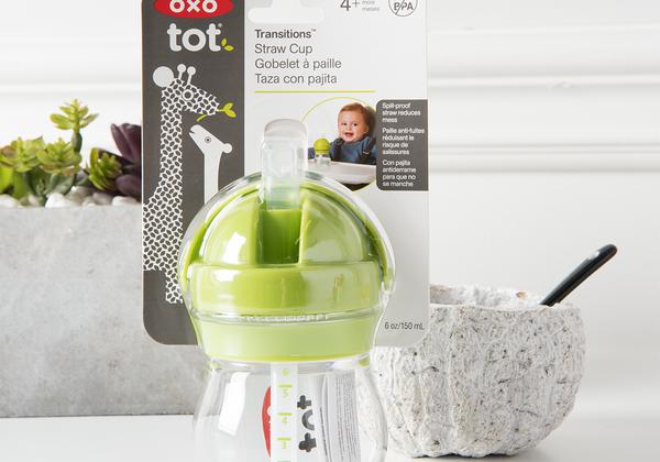 Brand Spotlight: OXO Tot