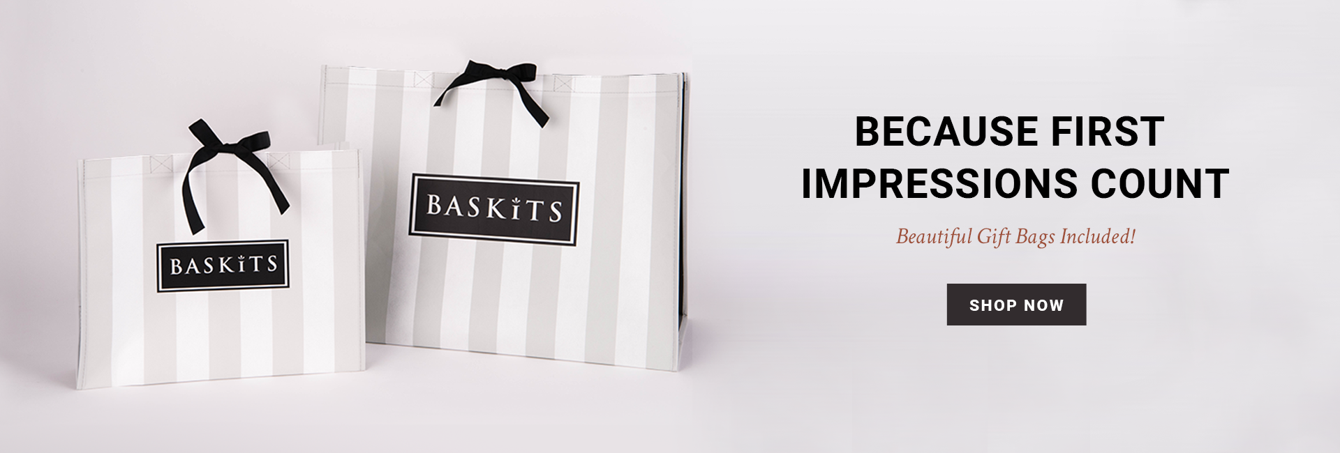 Baskits - Purveyors of Fine Gifts