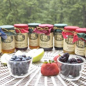 Sugarbush Farm Jams & Preserves