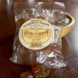 5oz bag of Maple Drops