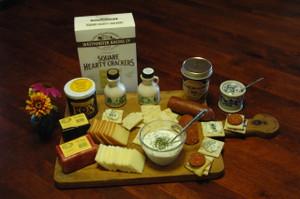 Local's Vermont Gift Box