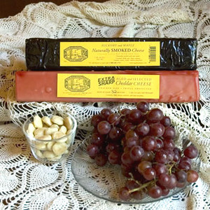 2-One Pound Cheese Bars