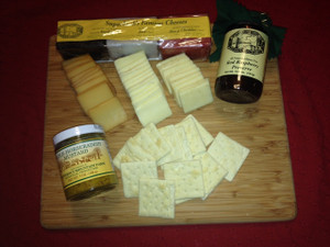 North Country Gift Box
