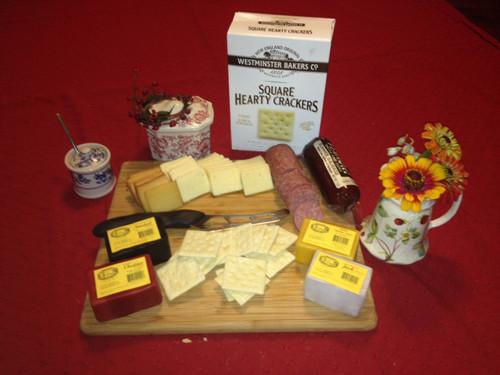 Sugarbush Snacker Gift Box