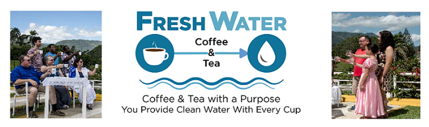 FreshWater Coffee & Tea