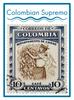 COLOMBIAN SUPREMO COFFEE ---------------- 16 oz.