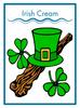 IRISH CREAM FLAVORED COFFEE ---------- 16 oz.
