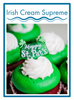 Irish Cream Supreme