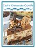 Cookie Cheesecake Crumble