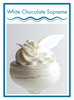 White Chocolate Supreme