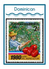 Dominican PL Single Origin