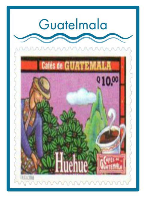 GUATEMALA COFFEE