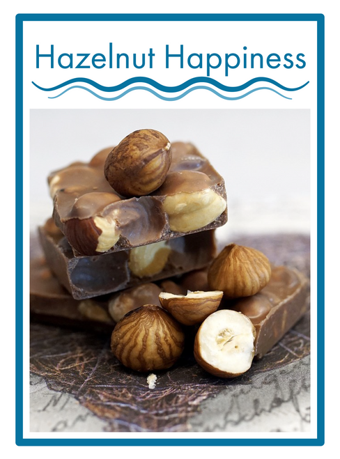 Hazelnut Happiness