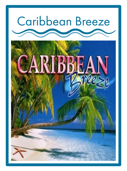 Caribbean Breeze
