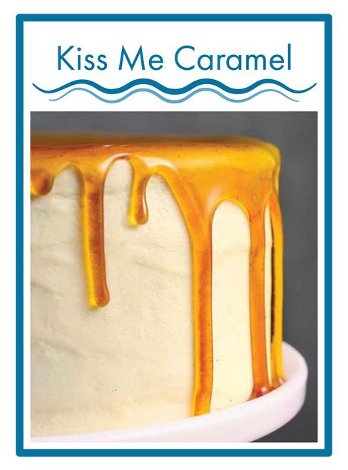 Kiss Me Caramel