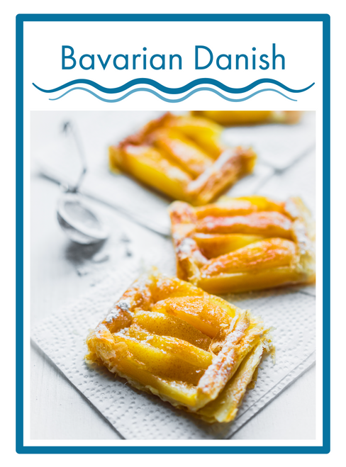 Bavarian Danish