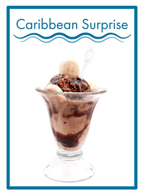 Caribbean Surprise