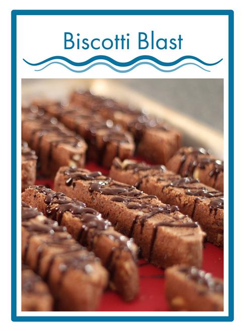 Biscotti Blast