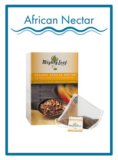 African Nectar Tea