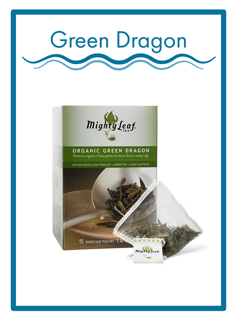 Green Dragon Tea