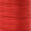 Nylon Contrast Thread - Scarlet - 8 oz Spool