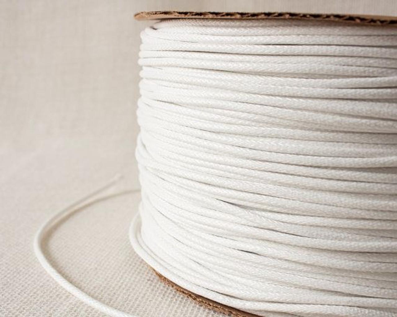 6/32 Tissue Welt Cord - 500 Yard Roll