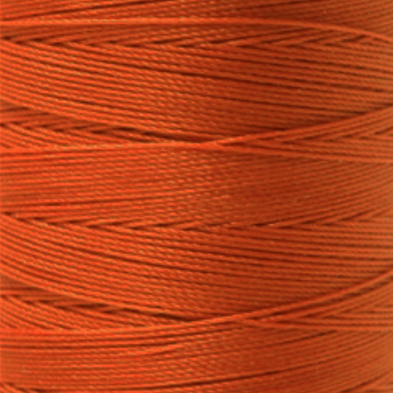 Nylon Contrast Thread - Toboggan - 8 oz Spool