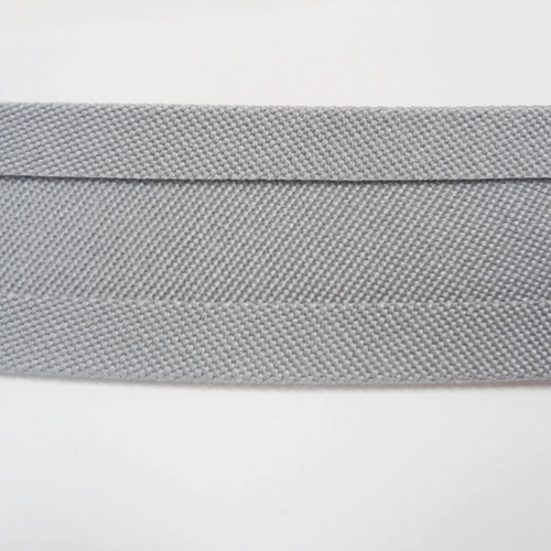 "Recacril Argenta Bias Binding 1"" Wide - Two Turn"