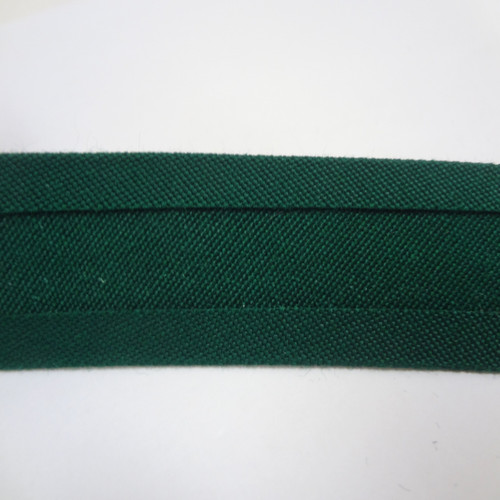 "Recacril Forest Bias Binding 1"" Wide - Two Turn"