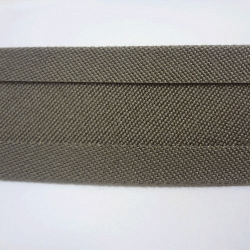 "Recacril Moonrock Bias Binding 1"" Wide - Two Turn"