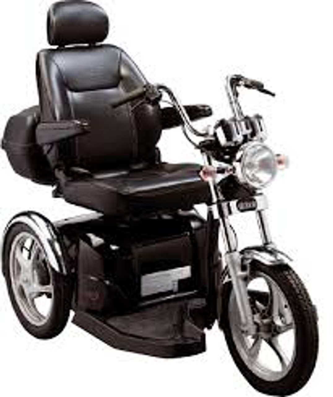 Sport Rider, 3-Wheel Scooter - Pride Mobility