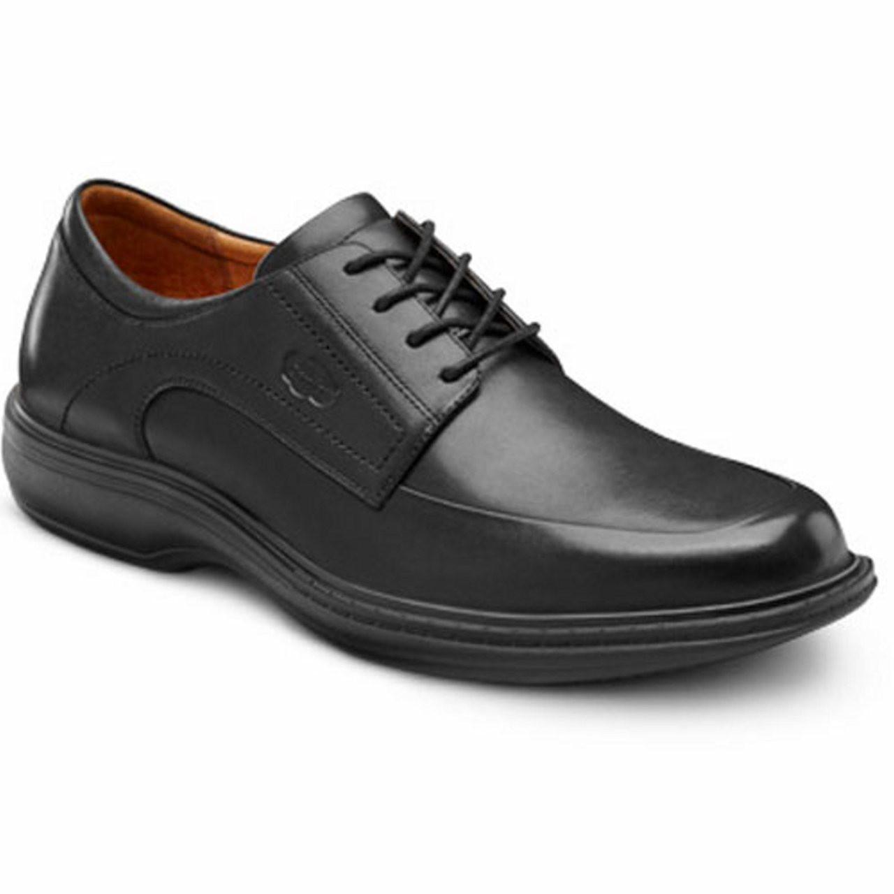 Classic by Dr. Comfort - Men's Therapeutic Diabetic Dress Shoe