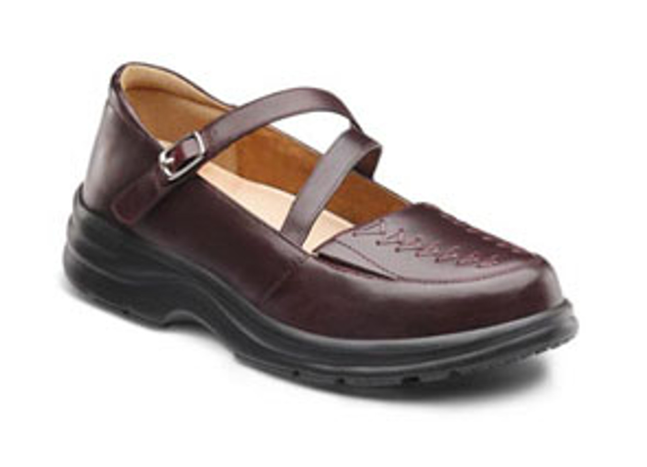 Betsy by Dr. Comfort - Women's Therapeutic Diabetic Dress Shoe