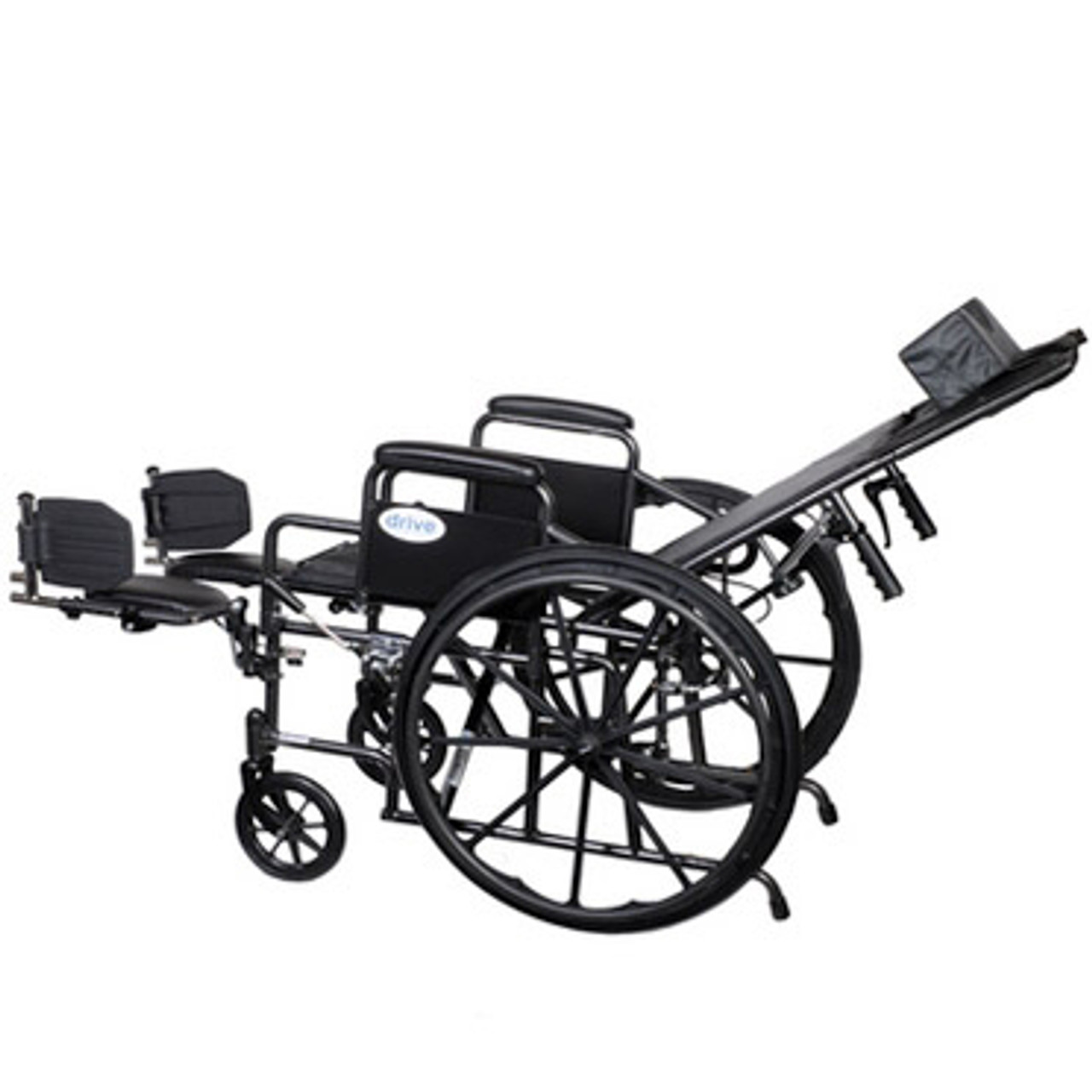 Drive Silver Sport - Reclining Wheelchair