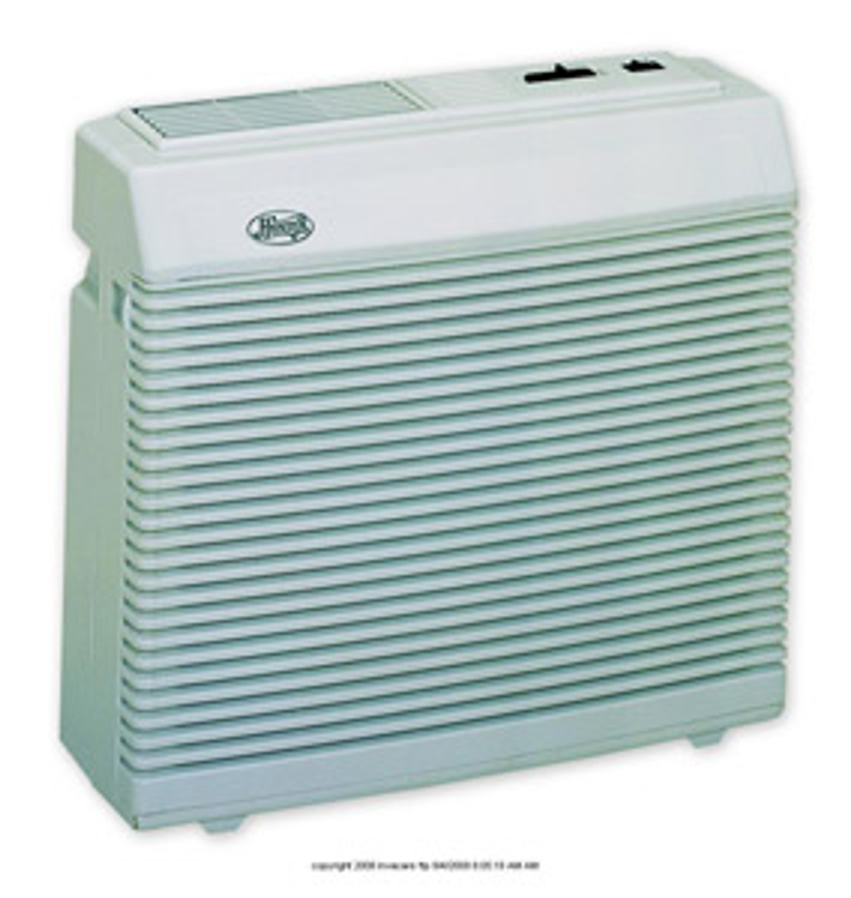 Hunter® HEPAtech(TM) 57 Air Purification System