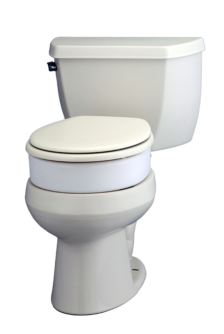 Toilet Seat Elevator - Standard Toilets