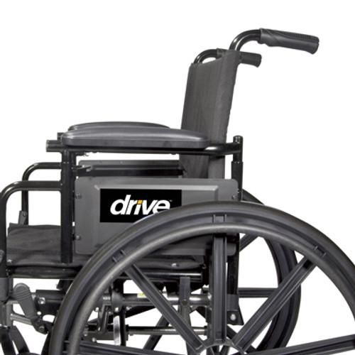 Drive Cirrus IV Manual Wheelchair