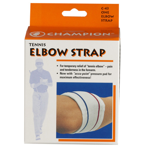Elbow Strap for Tennis Elbow